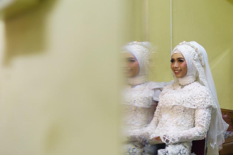 Wedding Day - Aul & Erlinda-30